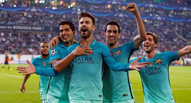 Барселона - Эйбар прогноз