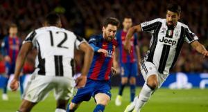 Барселона — Ювентус и еще два матча ЛЧ: экспресс дня на...