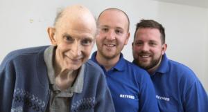 Внимательные сотрудники БК спасли жизнь пожилому беттору