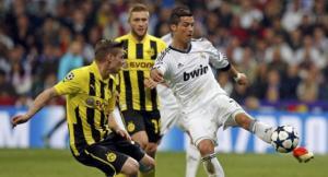 Прогноз и ставка на матч Боруссия Д – Реал Мадрид 26 сентября...