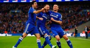 Челси — Манчестер Сити и еще два футбольных матча: экспресс дня...