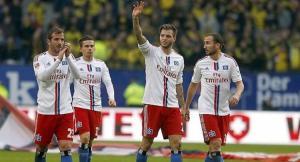 Гамбург — Лейпциг и еще два футбольных матча: экспресс дня на 08 сентября 2017