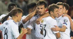 Прогноз и ставка на матч Германия – Норвегия 4 сентября 2017