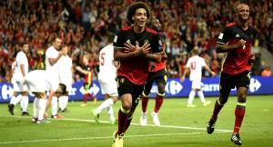 Прогноз и ставка на игру Греция – Бельгия 3 сентября 2017