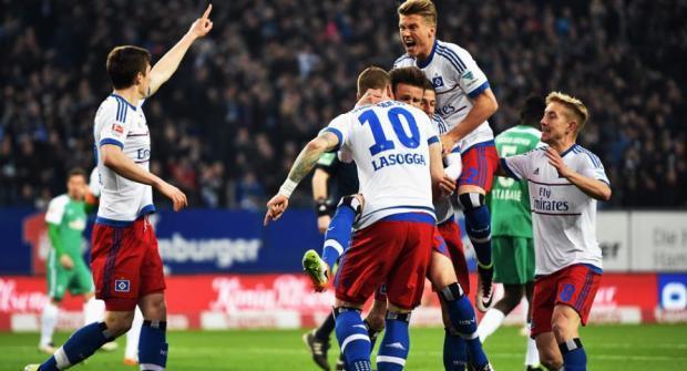 Прогноз и ставка на матч Гамбург – Боруссия Д 20 сентября 2017