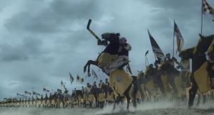 БК «Пари-Матч» запустила мощный рекламный ролик по мотивам...