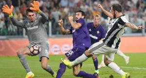 Ювентус — Фиорентина и еще два футбольных матча: экспресс дня на 20 сентября 2017