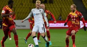 Арсенал — Краснодар и еще два футбольных матча: экспресс...