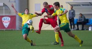 Прогноз и ставка на матч Кубань – Енисей 6 сентября 2017