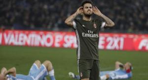 Лацио — Милан и два матча РФПЛ: экспресс дня на 10 сентября...
