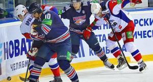 Прогноз и ставка на игру Локомотив – Металлург 13 сентября 2017
