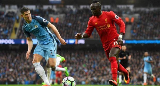 Прогноз и ставка на игру Манчестер Сити – Ливерпуль 9 сентября 2017