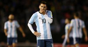 Букмекеры все меньше верят в победу сборной Аргентины на...