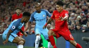 Манчестер Сити — Ливерпуль и еще два матча АПЛ: экспресс дня на...
