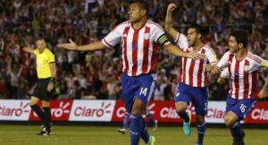 Прогноз и ставка на матч Парагвай – Уругвай 6 сентября 2017