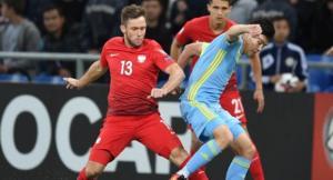 Прогноз и ставка на матч Польша – Казахстан 4 сентября 2017