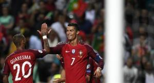 Венгрия — Португалия и еще два матча квалификации к ЧМ: экспресс дня на 3 сентября 2017