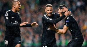 Прогноз и ставка на матч ПСЖ – Лион 17 сентября 2017