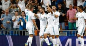Прогноз и ставка на матч Реал Мадрид – АПОЭЛ 13 сентября 2017