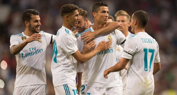 Реал Сосьедад — Реал прогноз