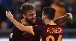 Прогноз и ставка на матч Рома – Атлетико 12 сентября 2017