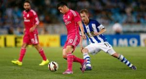 Прогноз и ставка на матч Реал Сосьедад – Реал Мадрид 17...