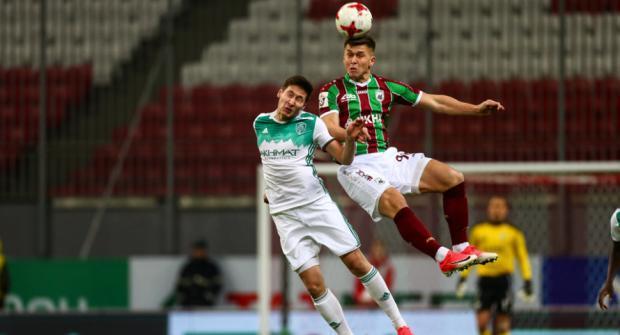Ахмат — Рубин и еще два футбольных матча: экспресс дня на 25 сентября 2017