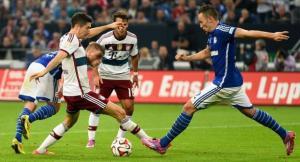 Шальке — Бавария и еще два футбольных матча: экспресс дня на 19...