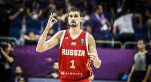 «1хСтавка»: сборная России остается аутсайдером Евробаскета-2017