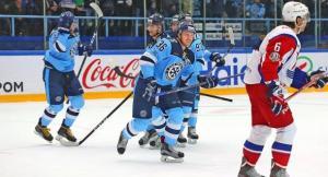 Прогноз и ставка на игру Сибирь – СКА 27 сентября 2017
