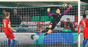 Прогноз и ставка на матч Англия – Словения 5 октября 2017
