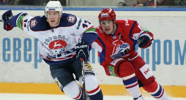 Прогноз и ставка на игру Торпедо – Локомотив 6 сентября 2017