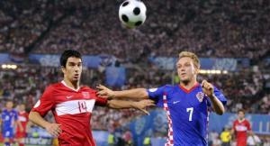 Прогноз и ставка на матч Турция – Хорватия 5 сентября 2017