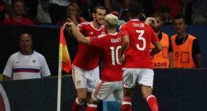 Уэльс — Австрия и еще два матча квалификации к ЧМ: экспресс дня на 2 сентября 2017