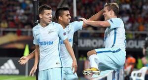«Лига Ставок»: «Локомотив» легко выиграет во 2-м туре Лиги...