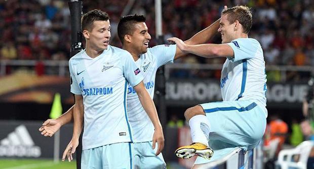 «Лига Ставок»: «Локомотив» легко выиграет во 2-м туре Лиги Европы, а у «Зенита» могут быть проблемы