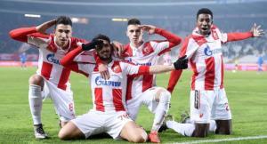 Прогноз и ставка на матч Црвена Звезда – БАТЭ 14 сентября 2017