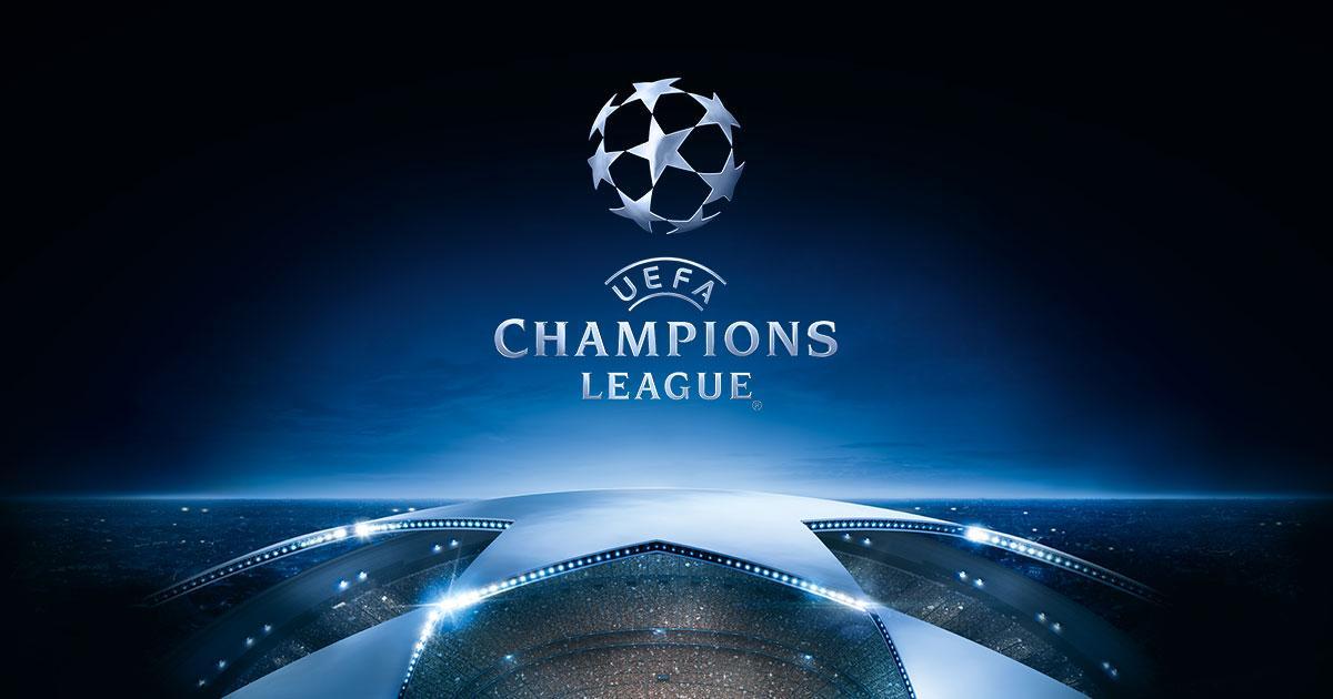 Лига чемпионов ЛЧ