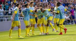 Прогноз и ставка на игру Астана – Маккаби 19 октября 2017