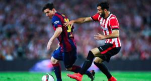Прогноз и ставка на матч Атлетико – Барселона 14 октября 2017