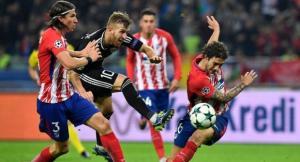Прогноз и ставка на матч Атлетико – Карабах 31 октября 2017