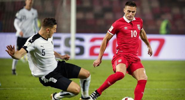 Прогноз и ставка на матч Австрия – Сербия 6 октября 2017