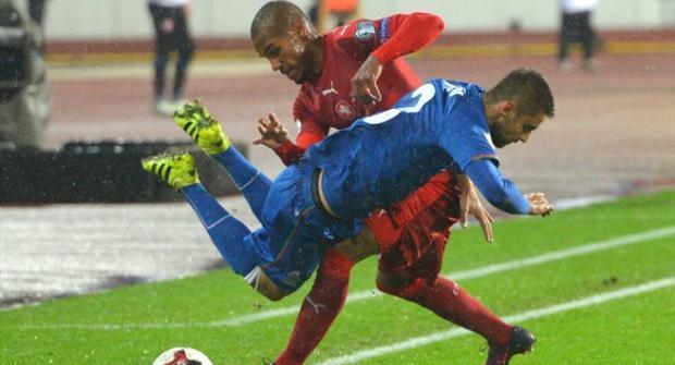 Прогноз и ставка на матч Азербайджан – Чехия 5 октября 2017