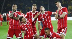Прогноз и ставка на матч Бавария — Селтик 18 октября 2017...