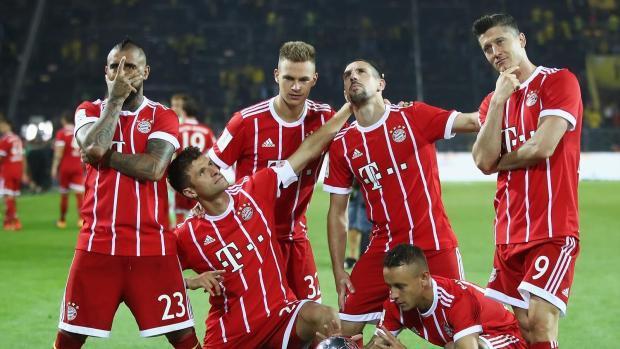 Прогноз и ставка на матч Бавария - Селтик 18 октября 2017