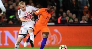 Прогноз и ставка на матч Беларусь – Нидерланды 7 октября 2017