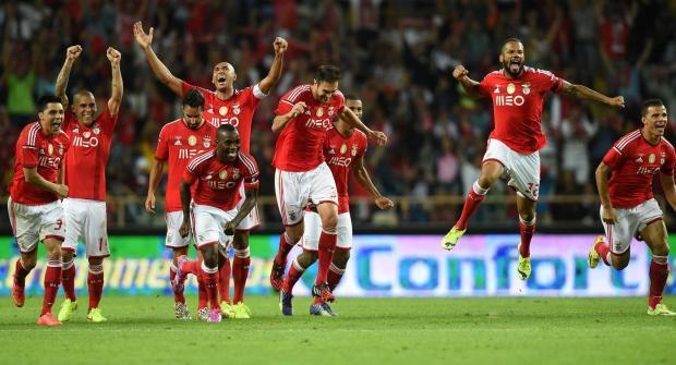 Прогноз и ставка на матч Бенфика – Манчестер Юнайтед 18 октября 2017