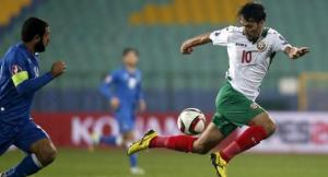 Прогноз и ставка на матч Болгария – Франция 7 октября 2017