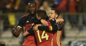 Прогноз и ставка на матч Босния и Герцеговина – Бельгия 7 октября 2017