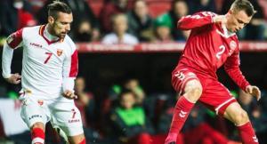 Прогноз и ставка на матч Черногория – Дания 5 октября 2017